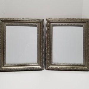Michael's 8 x 10 MDF Picture Frames in Silver (2)